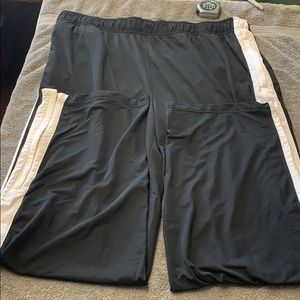 Foot Locker 2XL lounge jogging athletic pants